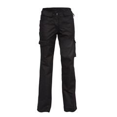 HAVEP Werkbroek Worker Dames 8726 Zwart
