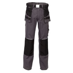 HAVEP Werkbroek Worker Pro 8730 Charcoal Grijs