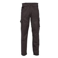 HAVEP Werkbroek Worker 8758 Charcoal grijs/zwart