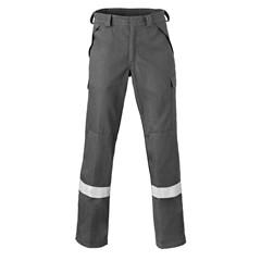 HaVeP Werkbroek 5safety 8775 Charcoal grijs