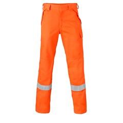 HaVeP Werkbroek 5safety 8775 Oranje