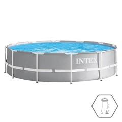 Intex Opzetzwembad Prism Frame - Ø 366 x 76 cm