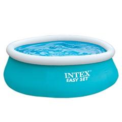 Intex Zwembad Easy Set Ø 183 cm