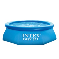 Intex Zwembad Easy Set Ø 244 cm