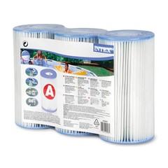 Intex Filter Cartridge Type A - 3-Stuks