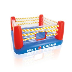 Intex Jump-o-Lene Boxing Ring 226 x 226 x 110 cm