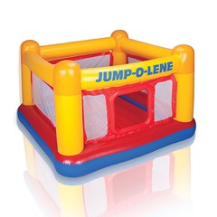 Intex Playhouse Jump-o-Lene 174 x 174 x 112 cm
