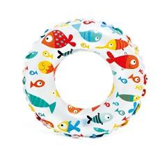 Intex Opblaasbare Zwemband Lively
