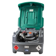 Mobiele Dieseltank 425 Liter
