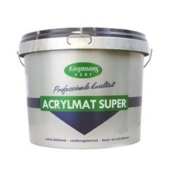 Koopmans Acrylmat Super basis TR 2,5 ltr.