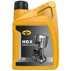 Kroon Oil HDX 30 1 Liter