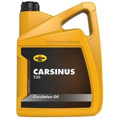 Kroon Oil Carsinus 220 5 Liter