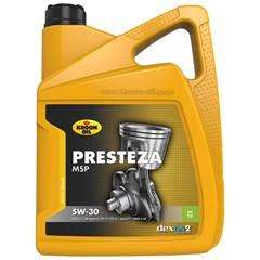 Kroon Oil Presteza MSP 5W-30 5 Liter