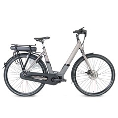 Kymco E-bike City Antraciet - 55 Damesmodel