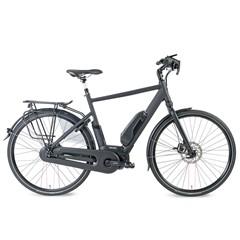 Kymco E-bike Street Zwart - 57 Herenmodel