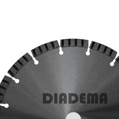 Diadema Diamantzaagblad 350 x 20 Beton