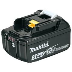 Makita BL1830B Accu 18-Volt 3.0 Ah