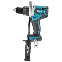 Makita DDF481ZJ Accuboormachine 18 V Basic in Mbox