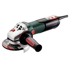 Metabo WEV 15-125 Quick limited edition