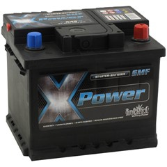 Intact X-Power Accu 45 Ah