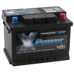 Intact X-Power Accu 60 Ah