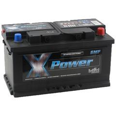Intact X-Power Accu 80 Ah