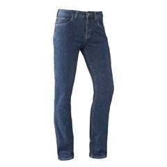 Bram's Paris Spijkerbroek Danny X63 Medium Blue