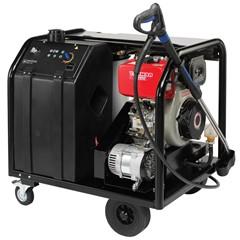 Nilfisk Diesel Hogedrukreiniger MH 5M-200/1000 DE