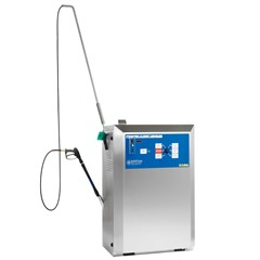 Nilfisk Warmwaterhogedrukreiniger SH AUTO 5M-100/500 E