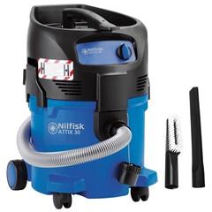 Nilfisk Industriële Stofzuiger ATTIX 30-OH Basic