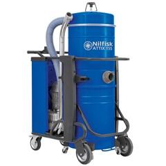 Nilfisk Stof- Waterzuiger ATTIX 155-01 400/3/50