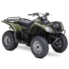 Suzuki ATV Ozark 250 Groen