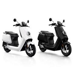 NIU E-Scooter NQi Sport Standard 45 km