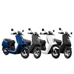NIU E-Scooter NQi Sport Extendend 45 km