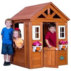 Backyard Discovery Speelhuisje Timberlake