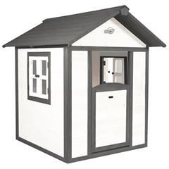 Sunny Speelhuis Lodge Grijs/Wit