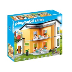 PLAYMOBIL City Life 9266 - Modern Woonhuis