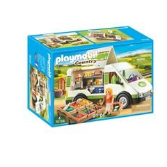 PLAYMOBIL Country 70134 - Marktkraamwagen