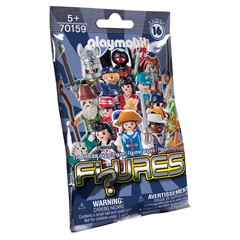 PLAYMOBIL Playmo-Friends 70159 - Figures Boys S16