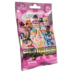 PLAYMOBIL Playmo-Friends 70160 - Figures Girls S16