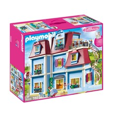 PLAYMOBIL Dollhouse 70205 - Groot herenhuis
