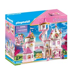 PLAYMOBIL Princess 70447 - Groot Prinsessenkasteel