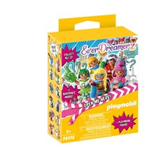 PLAYMOBIL EverDreamerz 70478 - Surprise Box Comic World