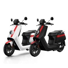 NIU E-Scooter NQi GT 45 km