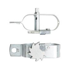 Pulsara Draadspanner 120 MM (Met Kamwiel) - 5 Stuks
