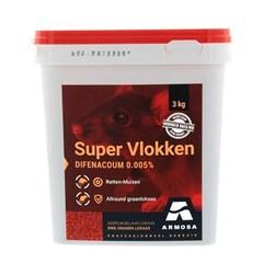 Raco SV (Gemengd Graan) tegen Muis en Rat