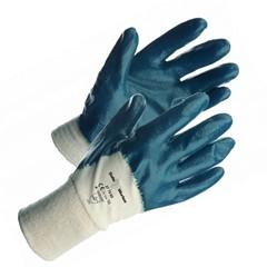 SafeWorker Werkhandschoenen Nitril
