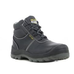 Safety Jogger Werkschoenen Best Boy S3 Zwart