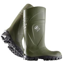 Bekina Boots Werklaars Steplite X S5 Groen