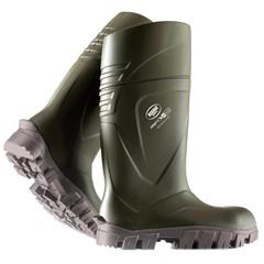 Bekina Boots Werklaars Steplite XCI Winter S5 Groen